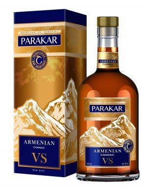Parakar-1
