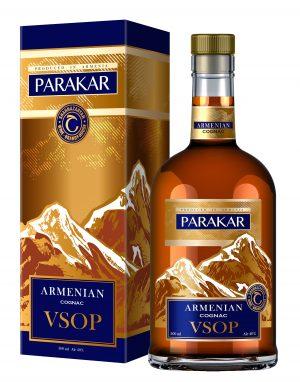 Parakar-2