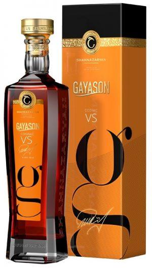 Gayason V.S.
