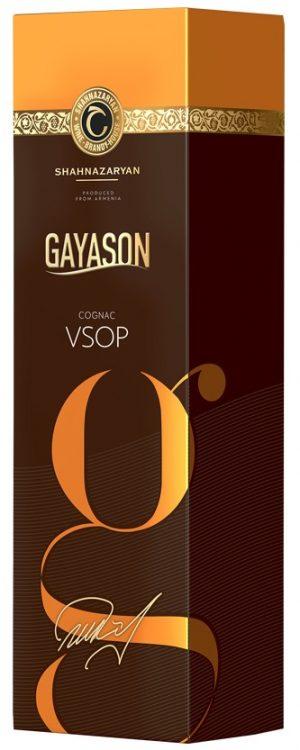 Gayason VSOP-PU