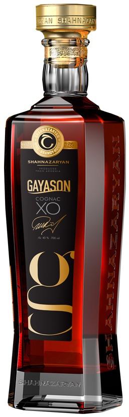 Gayason XO