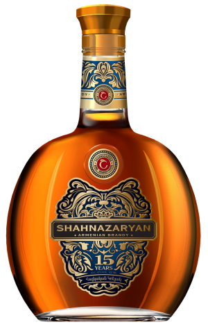 Shahnazaryan Vintage-2