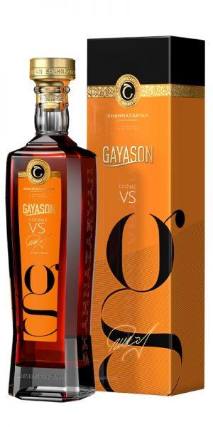 Gayson Premium G
