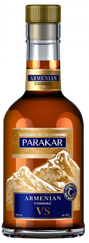 Parakar 200-1